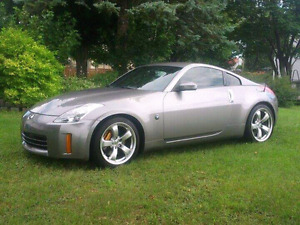 Nissan 350Z 2007 Grand Touring