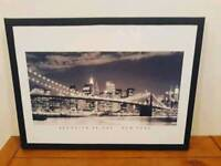 Brooklyn Bridge New York Canvas