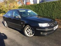 Saab 9-3 1.9 TiD Vector Sport 4dr 2007 drives well 10 MONTHS M.O.T CAMBELT JUST CHANGED