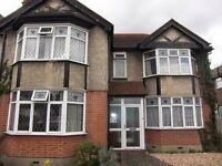 Rooms to rent - close to Heathrow