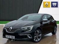 Renault Megane 1.3 Tce Gt Line Hatchback 5dr Petrol Edc s/s 140 Ps Auto PETROL A