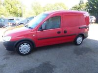 2007 Vauxhall COMBO . 1 OWNER. BRILLIANT CONDITION. FULL SERVICE HISTORY. RECENTLY SERVICED. NO VAT.
