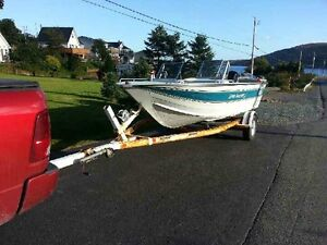 Speed Boat For Sale