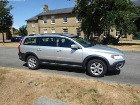 Volvo XC70 2.0l Diesel Estate 4x4 - Full Volvo Service History - Great Condition
