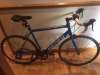Carrera Zelos Mens Road Bike (Frame Size 54)