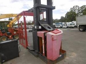 RAYMOND OPC30TT FORKLIFT (STOCK PICKER) North Albury Albury Area Preview