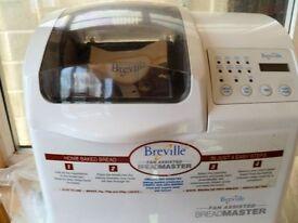 Breville Breadmaster