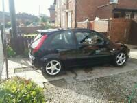 Ford fiesta 1.25 on LPG