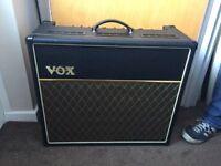 Vox AC30 CC1 1x12 Custom classic Amp (limited edition)