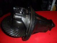 Land rover discovery 1 diff 24 spline, 3 bolt.