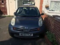 NISSAN MICRA *LOW MILEAGE*