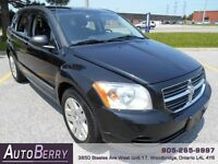 2010 Dodge Caliber SXT *** Certified and E-Tested *** $6,499