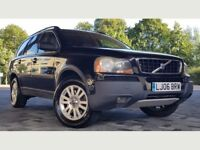 Volvo XC90 2.4 D5 Active Premium SUV 5dr Diesel Geartronic AWD ((IMMACULATE+9M MOT+7 SEATER))