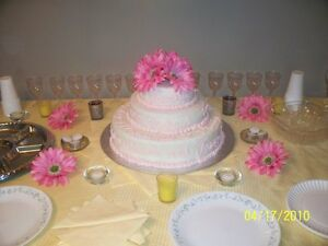 Elizabeth's Cake Creations! London Ontario image 2