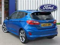 2020 Ford Fiesta 1.0t Ecoboost Gpf St Line Hatchback 5dr Petrol Manual s/s 100 P