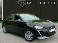 2020 Peugeot 208 1.2 Puretech Active Hatchback 5dr Petrol Manual s/s 75 Ps Hatch