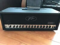 PEAVEY 6505+ Head for Sale!