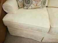 FOR SALE: 3-seater sofa from Multiyork, good condition, machine washable covers