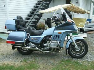 Honda Gold Wing 1985