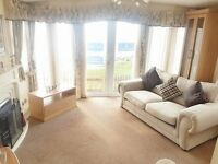 STATIC CARAVAN FOR SALE AT CHURCH POINT HOLIDAY PARK! LOW SITE FEES! 12 MONTH SEASON! BEACH ACCESS!