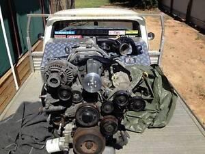 Holden 3.8 V6 L67 Supercharged Statesman Commodore Engine & Acces Barmera Berri Area Preview
