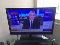 """LG 42LV355U Edge - 42"""" LED - Full HD tv/television with Freeview"""