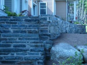 STONEWALLS  AND MASONRY SERVICES