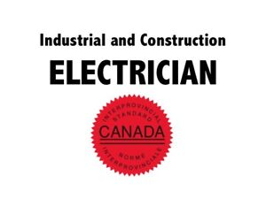 **ELECTRICIAN** EXAM QUESTIONS & ANSWERS -RED SEAL-