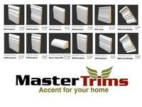 Quality baseboards, and mouldings , affordable price