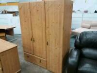 Pine Bedroom Furniture Set. Delivery Available
