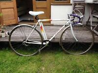 Falcon vintage racer bicycle