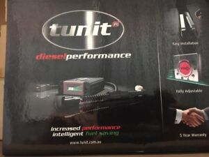 TUNIT Diesel Performance module Hino common rail trucks Marangaroo Wanneroo Area Preview