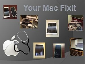 YOUR MAC FIXIT iMac, MacBook Air/Pro, Mac mini, Mac Pro  Cambridge Kitchener Area image 7