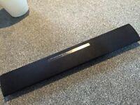 Panasonic SC-HTB8 Soundbar 80W 2.0 Channel With Bluetooth Connectivity