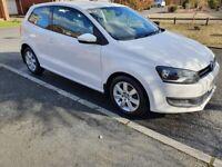 Volkswagen, POLO, Hatchback, 2010, Manual, 1598 (cc), 3 doors