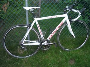 Cannondale Road Bike - CAAD9 - 52cm