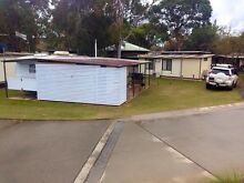 Onsite Large Family Caravan & Annex Helensburgh Wollongong Area Preview