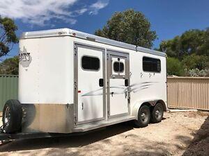 2016 Logan Outback Warmblood Strathalbyn Alexandrina Area Preview