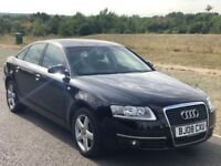 Audi A6 Saloon 2.7 TDI SE Saloon 4dr Diesel Manual 1 Previous Owner Full Service History