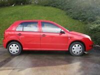 2006 Skoda Fabia 1.2 Classic Manual With 12 Month MOT PX Welcome