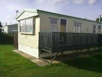 30th aug to 3rd sept. caravan hire ingoldmells£220
