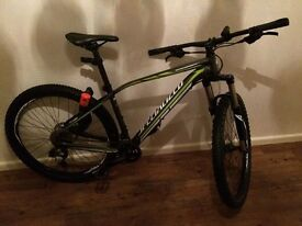 Mint Condition Specialized Rockhopper
