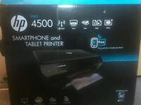 HP printer Envy 4500 for sale