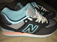 Ladies New Balance - Size 5.5
