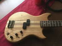 Westone Thunder 1a bass