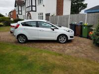 2013 Ford Fiesta Zetec, Bluetooth etc - Great condition