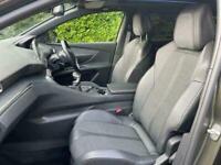 2020 Peugeot 5008 1.2 Puretech Gt Line Premium Suv 5dr Petrol s/s 130 Ps Estate