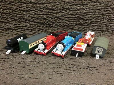 Tomy Plarail Thomas & Friends Series James Gordon Other Character TrackMaster