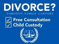 FAMILY DIVORCE LAWYERS - CHILD CUSTODY - (416) 333 2929