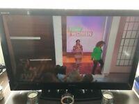 Murphy 46 in Full HD LCD TV only £200